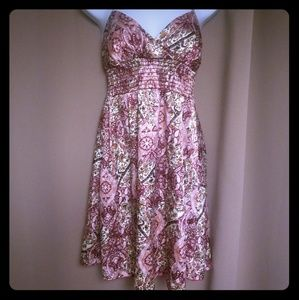 Small Silky Beautiful party dress
